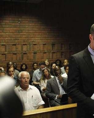 Grupo Clarins não quer mais Pistorius vendendo seus perfumes