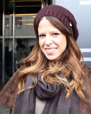 De gorro a turbante: veja escolhas de fashionistas em Milão