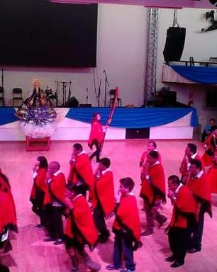 Danças típicas do Peru animam eventos empresariais em Lima