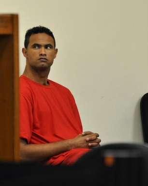 Após briga na cadeia, Bruno é julgado e terá de seguir sem trabalhar