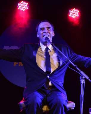 Terra Live Music retorna em outubro com Arnaldo Antunes e Marcelo Jeneci