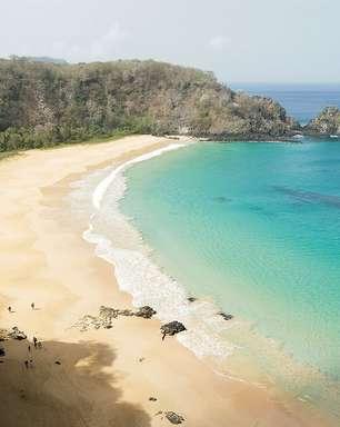 Noronha, Rio e Grécia: veja as 20 melhores praias de areia branca
