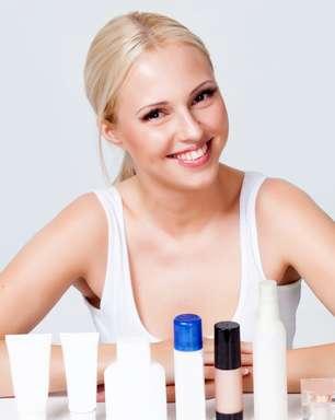 Produtos sem álcool evitam irritações após depilação