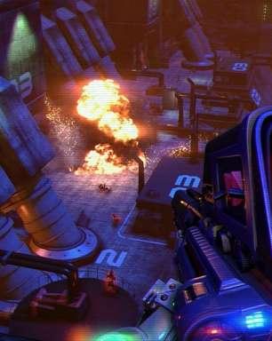 Hacker invade servidor da Ubisoft e vaza 'Far Cry 3 Blood Dragon'