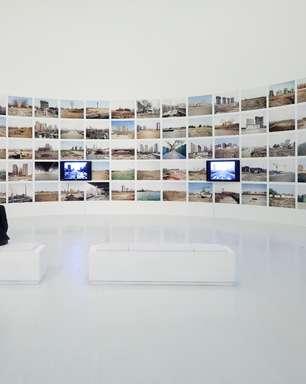 Museu audiovisual é espaço de arte de vanguarda em São Paulo