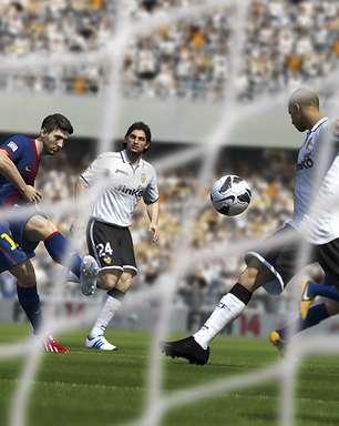 'Fifa 14' será apresentado para próxima geração em evento do Xbox
