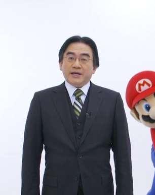 Preço do Wii U não é o problema, diz presidente da Nintendo