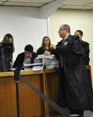 Caso Bruno: júri de Bola começa com depoimento de delegada