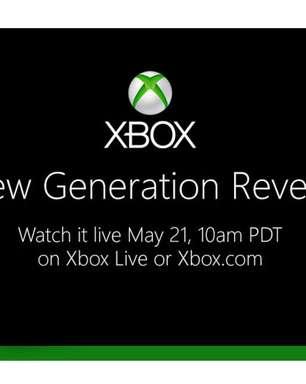 Microsoft apresenta Xbox 720; veja o que esperar do console
