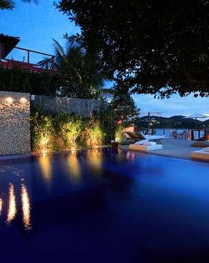 Hotéis luxuosos do Brasil têm diárias a partir de R$ 523; veja 20