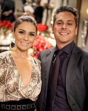 'Salve Jorge' chega ao final com Giovanna Antonelli como destaque