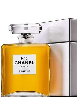 Nova versão de Chanel nº 5 custa cerca de R$ 8 mil
