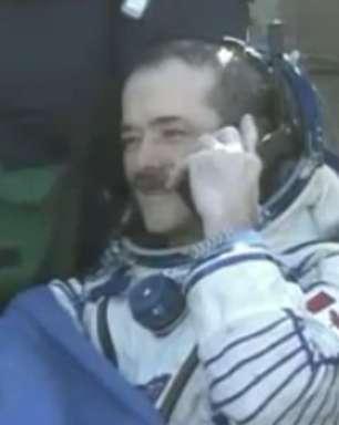Primeira música composta no espaço tem quase 50 anos