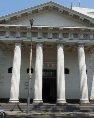 Surpreenda-se com o museu mais visitado do Peru