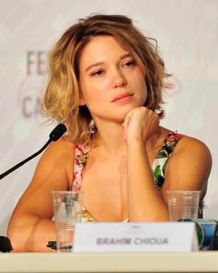 Filme sobre o amor entre duas mulheres surpreende Cannes