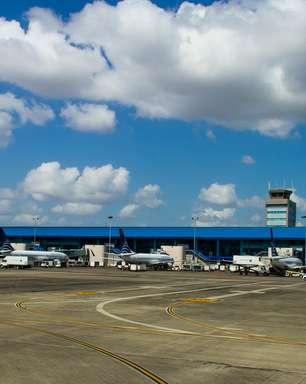 Cidade do Panamá é um dos maiores hubs aéreos da América