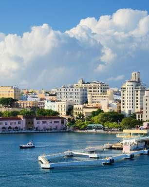 Para ir a Porto Rico, visitante precisa de visto dos EUA