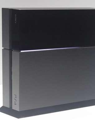 Sony anuncia que PlayStation 4 vai custar R$ 4 mil no Brasil