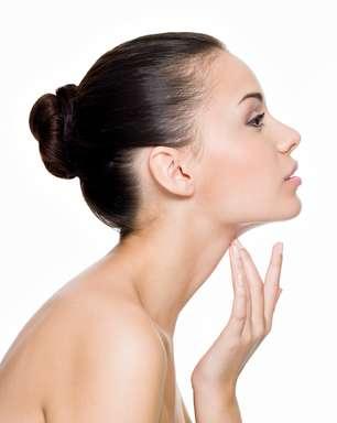 Tratamento à base de ácido remove papada sem causar dor