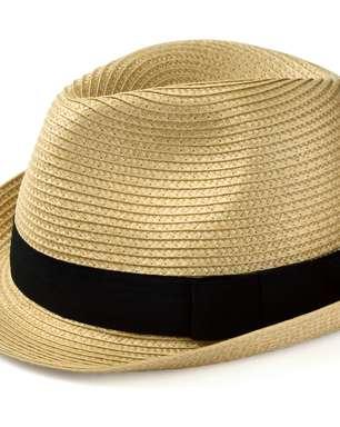 Souvenir típico, Chapéu Panamá não é feito no Panamá
