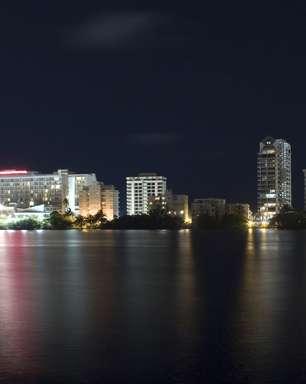 Em San Juan, Condado tem lojas chiques, bares e restaurantes