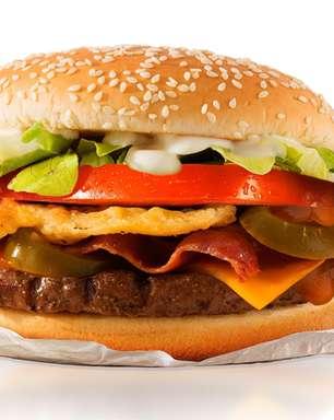 Sorvete e milk-shake com Sensação são lançamentos do Burger King