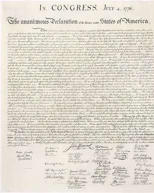 Independência americana: saiba o que os EUA comemoram no 4 de julho
