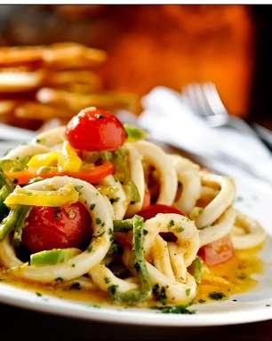 Confira receitas para uma dieta sem carboidratos refinados