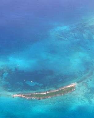 """CNN lista 15 ilhas """"secretas"""" ao redor do mundo; confira"""