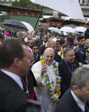 Papa encerrará JMJ com missa e anúncio de Polônia como próxima sede