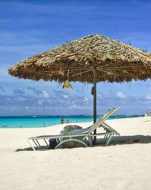 Praia de Aruba está entre as dez melhores do mundo; confira