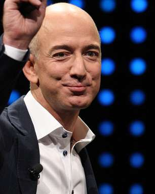 """Amazon: Jeff Bezos é eleito """"o pior chefe do mundo"""""""