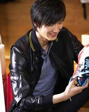 Inversão: homens gastam mais em sapatos do que mulheres