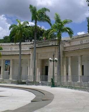 Museu de Ciências Naturais expõe biodiversidade venezuelana