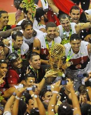 Flamengo e Brasília rechaçam favoritismo amplo, e abrem NBB neste sábado