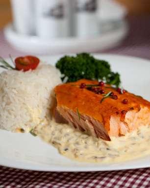 Restaurante de R$ 31,90 o quilo é eleito melhor da categoria em SP