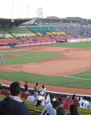 Estádio de beisebol em Caracas é Patrimônio da Humanidade