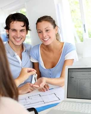 Crédito imobiliário com recursos de poupança bate recorde