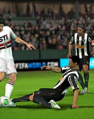 Exclusivo: Terra distribuirá chaves de versão beta de 'Fifa World'