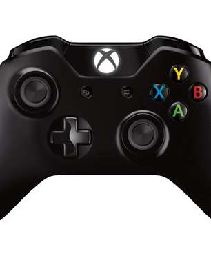 Xbox One receberá até oito controles usados simultaneamente