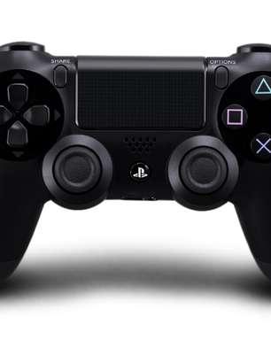 Sony pensou no design do controle do Xbox para o DualShock 4