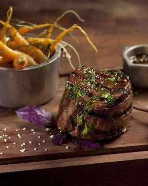 Buenos Aires tem 14 restaurantes entre os 50 melhores da AL