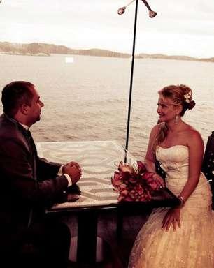 Casar em navio pode sair mais barato que cerimônia tradicional