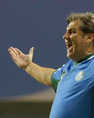 Palmeiras x Guaratinguetá: Terra acompanha minuto a minuto duelo em Londrina