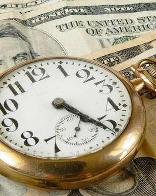 Cédulas de dólar antigas não são aceitas em alguns países