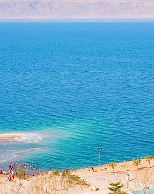 Turismo de brasileiros na Jordânia cresce 24,6%
