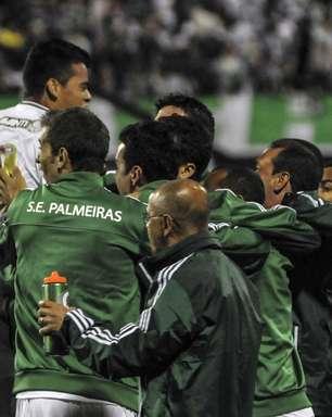 Após nova derrota, técnico Leandro Campos pede demissão do ASA