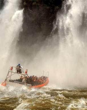 Foz do Iguaçu: conheça a vista dos dois lados das Cataratas