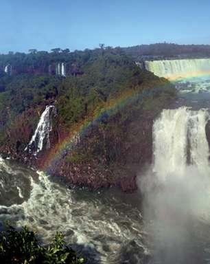 Cataratas do Iguaçu: veja diferenças entre o lado brasileiro e o argentino