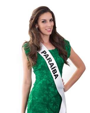 De Futebol a kung fu: Miss Paraíba é adepta de 9 modalidades esportivas